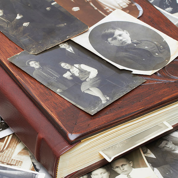 Family History Research Missing Links